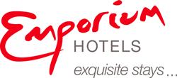 Emporium Hotels - Website